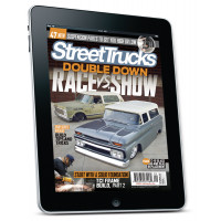 Street Trucks September 2017 Digital