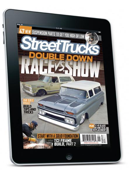 Street Trucks September 2017 Digital