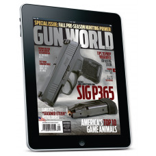 Gun World September 2018 Digital