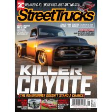 Street Trucks September 2018