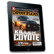 Street Trucks September 2018 Digital