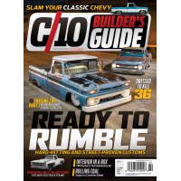 C10 Builders Guide Spring 2018