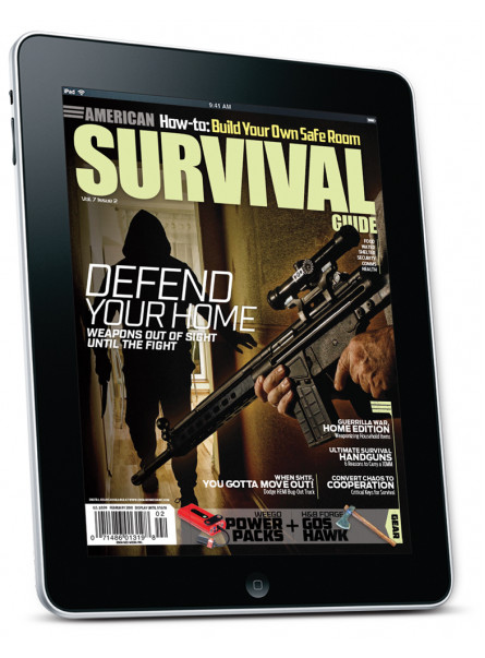 American Survival Guide February 2018 Digital