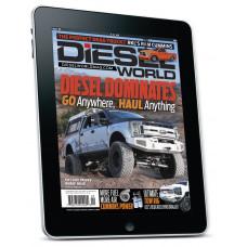 Diesel World February 2018 Digital