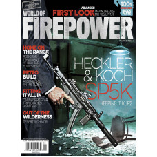 World of Firepower January/February 2018