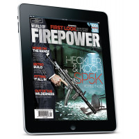 World of Firepower January/February 2018 Digital