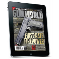Gun World January 2018 Digital
