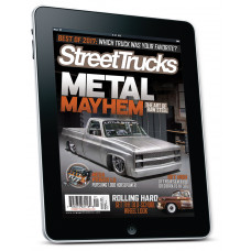 Street Trucks January 2018 Digital