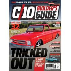 C10 Builders Guide Spring 2017