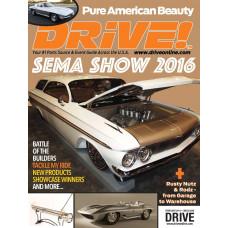 Drive February 2017