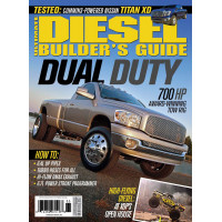 Ultimate Diesel Guide Dec/Jan 2017