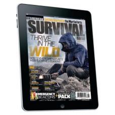American Survival Guide August 2016 Digital