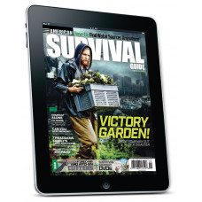 AMERICAN SURVIVAL GUIDE FEBRUARY 2017 Digital