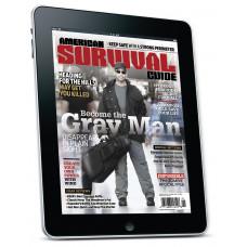 American Survival Guide Jan 2015 Digital