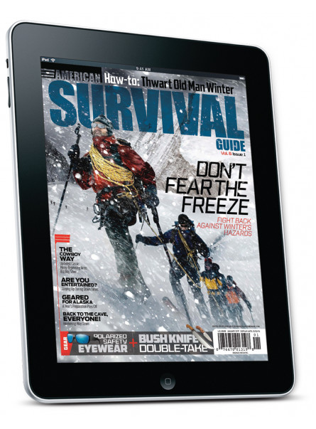 American Survival Guide January 2017 Digital