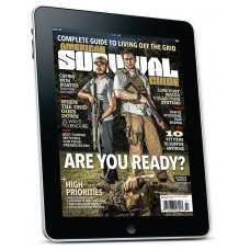 American Survival Guide July 2014 Digital