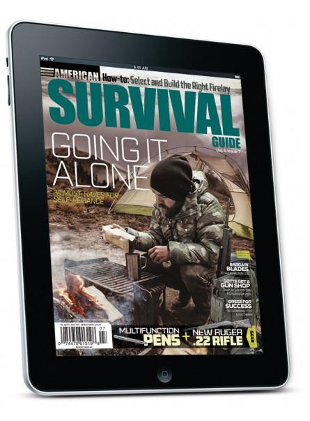American Survival Guide July 2017 Digital