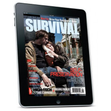 American Survival Guide May 2017 Digital