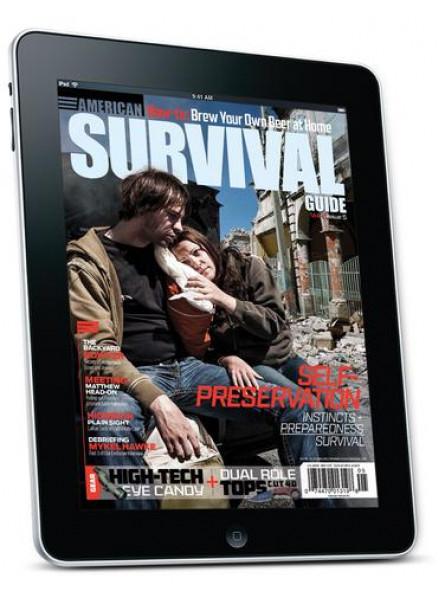 American Survival Guide May 2017 Digital