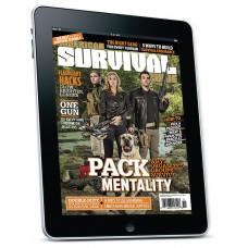 American Survival Guide November 2014  Digital