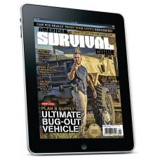 American Survival Guide September 2014 Digital