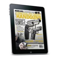 Concealed Carry Handguns January 2014 Digital