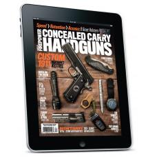 Conceal Carry Handguns Fall-2016 Digital
