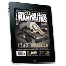 Conceal Carry Handguns Fall 2017 Digital