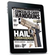 Conceal Carry Handguns Spring 2017 Digital