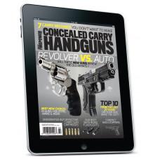 Conceal Carry Handguns Summer 2017 Digital