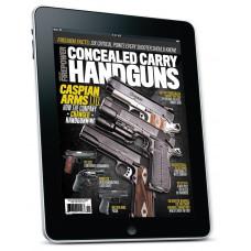 Conceal Carry Handguns Winter 2016 Digital
