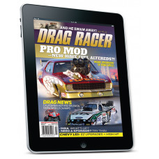 Drag Racer Mar 2014 Digital