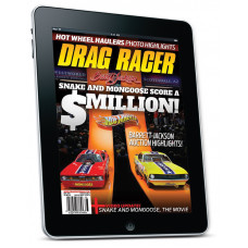 Drag Racer May 2014 Digital