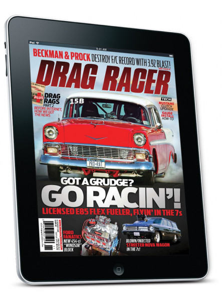Drag Racer nov 2015 Digital