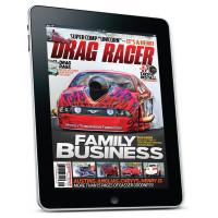 Drag Racer Sep 2015 Digital