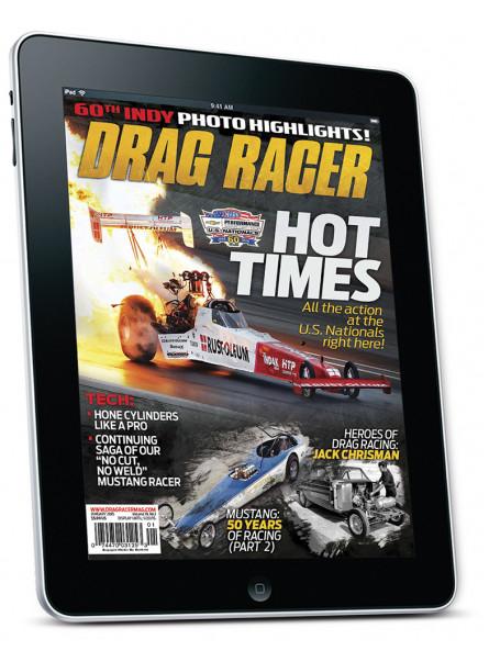 Drag Racer Jan 2015 Digital