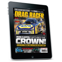 Drag Racer March 2017 Digital