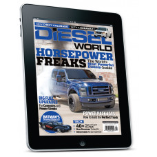 Diesel World Aug 2015 Digital