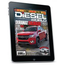 Diesel World Feb 2016 Digital