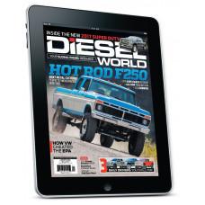 Diesel World Jan 2016 Digital