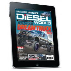 Diesel World June 2016 Digital