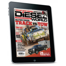 Diesel World May 2015 Digital