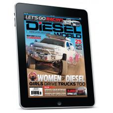 Diesel World MAY 2016 Digital
