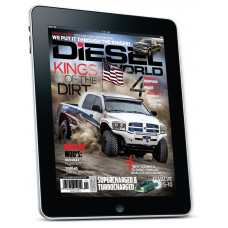 Diesel World Oct 2015 Digital