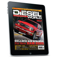 Diesel World September 2014 Digital