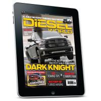 Diesel World Sep 2015 Digital