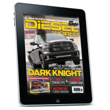 Diesel World Sep 2015 Digital
