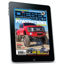 Diesel World April 2017 Digital