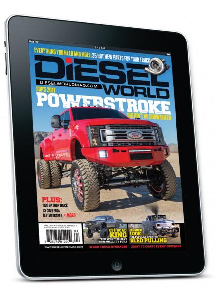 Diesel World April 2017 Digital