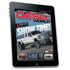 Diesel World February 2017 Digital